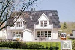 Ferienwohnung Bi Sterni in Wyk auf Föhr